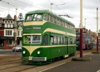 Double-decker (Bispham)